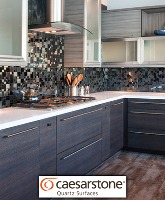 Come In To Our Showroom And See Extensive Countertop Choices Of Glass Stone