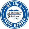 We are a Multi Family Solutions Proud Member