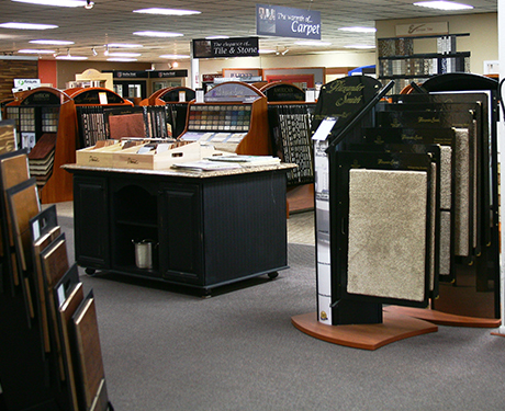drexel interiors showroom indianapolis in 46226 indianapolis kitchen bath and flooring
